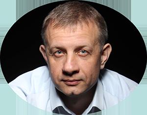 Сергей Сапон